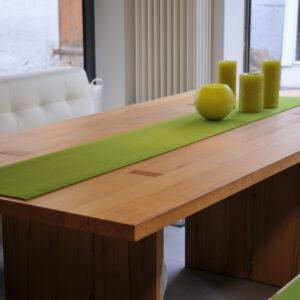 Tischläufer, Untersetzer & Sets